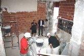 El Plan Regional de Vivienda dinamiza la rehabilitación integral de edificios de viviendas