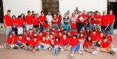 45 niños de toda España participan en las XXI Jornadas de Formación en Hemofilia que se celebran en la Región