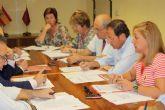 Los ayuntamientos tendrán un plan de rescate 'a la carta' propiciado por el Gobierno Regional