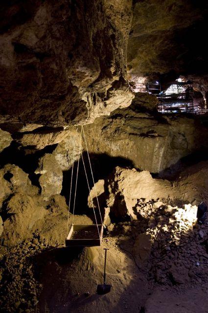 Se amplía por la tarde el horario de visita a Cueva Victoria - 1, Foto 1