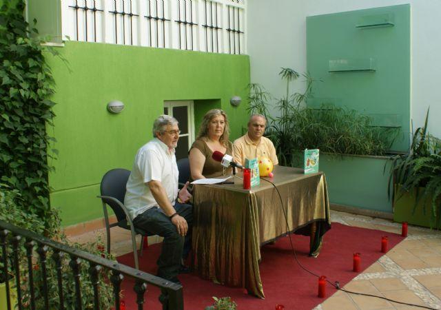 Puerto Lumbreras celebra un fin de semana mágico con diversos espectáculos - 1, Foto 1