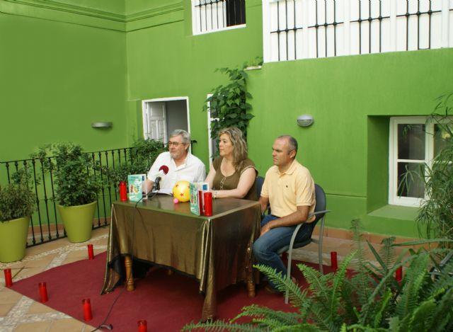 Puerto Lumbreras celebra un fin de semana mágico con diversos espectáculos - 2, Foto 2