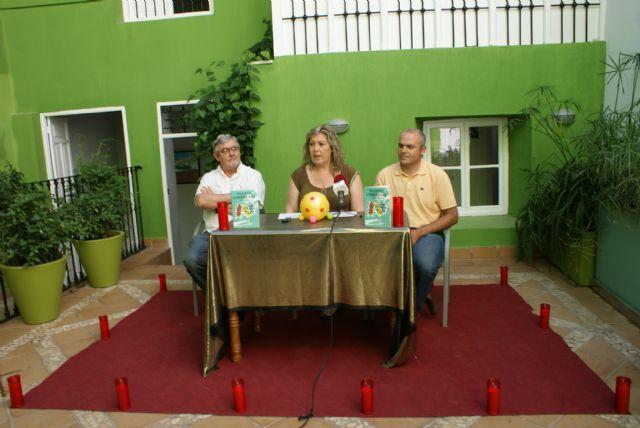 Puerto Lumbreras celebra un fin de semana mágico con diversos espectáculos - 3, Foto 3