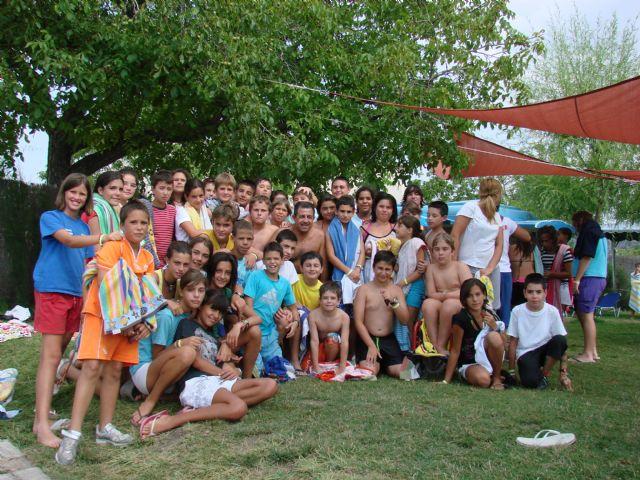 La multiaventura,  producto estrella del 'campamento de verano', Foto 1