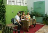 Puerto Lumbreras celebra un fin de semana mágico con diversos espectáculos