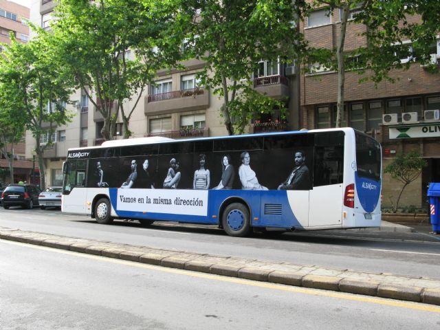 Horario de verano para los autobuses urbanos - 1, Foto 1