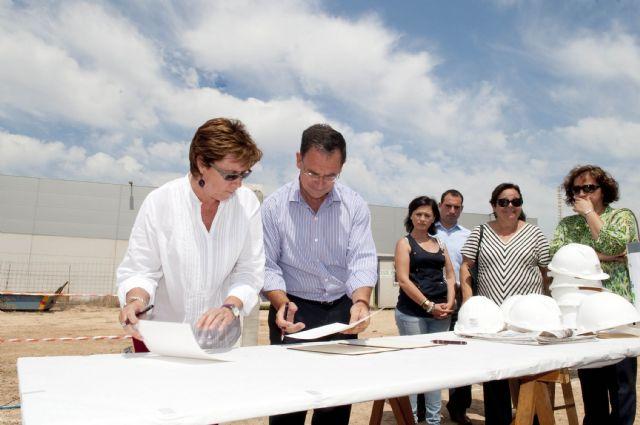 Cartagena contará el próximo año con un Vivero de Empresas de Mujeres - 2, Foto 2