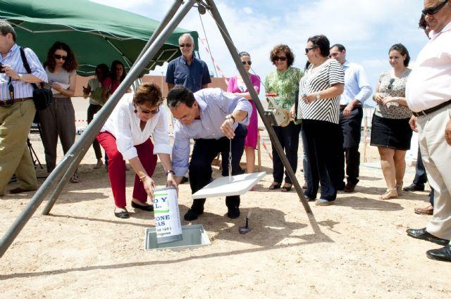 Cartagena contará el próximo año con un Vivero de Empresas de Mujeres - 4, Foto 4