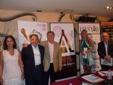 El Ayuntamiento de Molina de Segura organiza un variado programa de actividades para celebrar las Fiestas Patronales del 4 al 20 de septiembre
