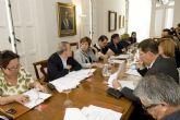La Junta de Gobierno estudia el Plan Territorial de Protección Civil del Ayuntamiento