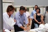 Cartagena se suma a la red de viveros de empresas de mujeres de la Región