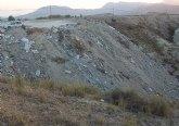 Ecologistas en Acción denuncia un vertedero ilegal junto al LIC del Río Chícamo