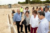 Cartagena contará el próximo año con un Vivero de Empresas de Mujeres