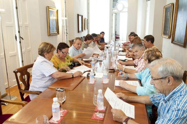 La junta de gobierno da luz verde a un convenio con la Caixa para financiar microempresas - 1, Foto 1