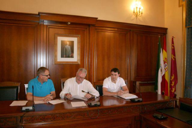 El ayuntamiento adjudica la implantación de la administración electrónica - 1, Foto 1