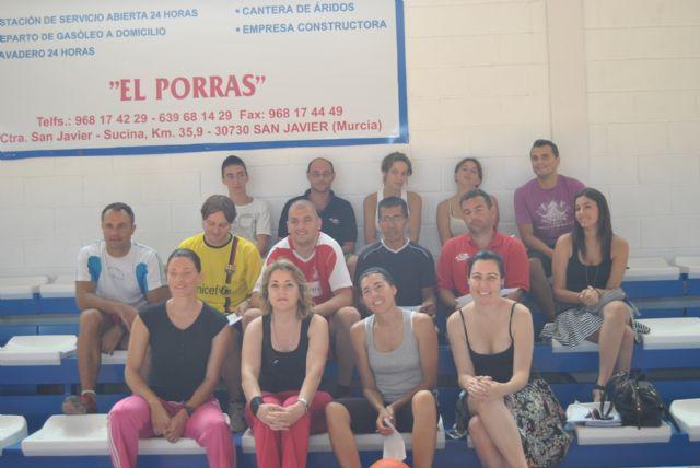 15 chicos/as finalizan el curso de Monitor deportivo - 1, Foto 1