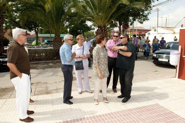 El nuevo local social de La Aparecida ya está en marcha - 2, Foto 2