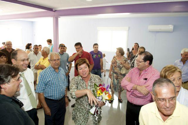 El nuevo local social de La Aparecida ya está en marcha - 3, Foto 3