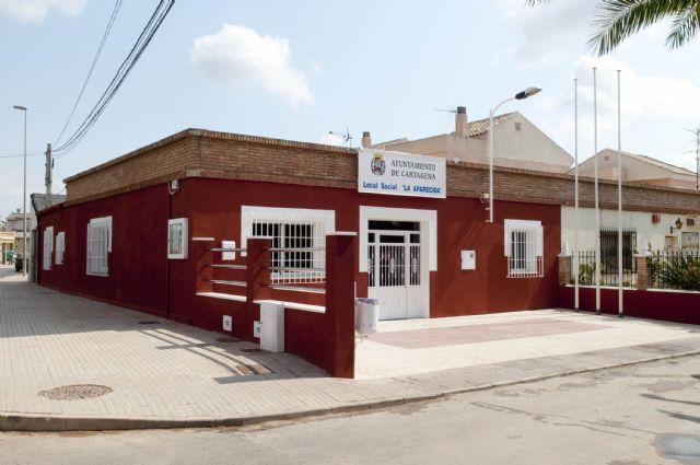 El nuevo local social de La Aparecida ya está en marcha - 5, Foto 5