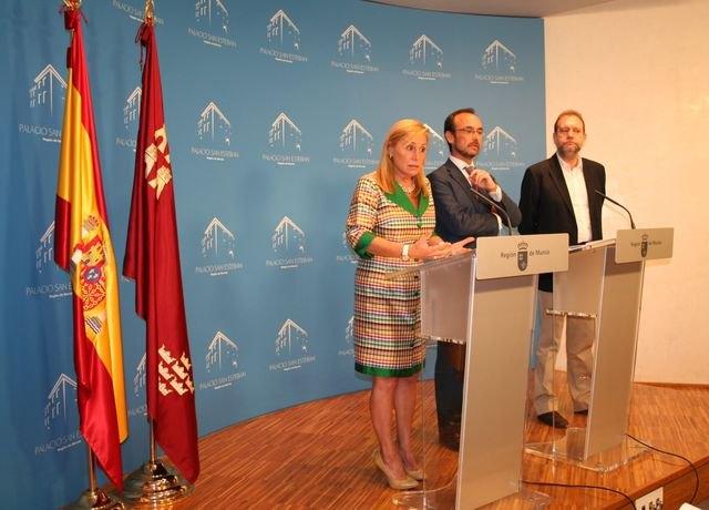 El Ejecutivo regional autoriza tres nuevos títulos de Grado y ratifica la adaptación a Bolonia de otras 163 enseñanzas universitarias - 1, Foto 1
