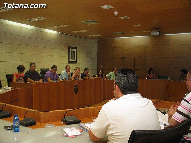 El Pleno aprueba por unanimidad apoyar la candidatura de Premio Nobel de la Paz a la Fundación Vicente Ferrer - 2, Foto 2