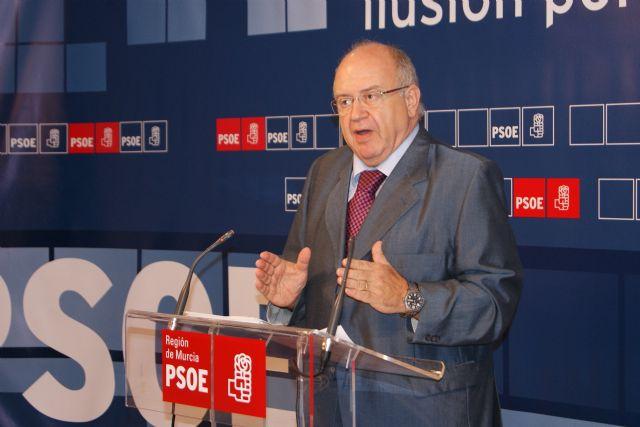 El PSOE recoge la opinión de 300 profesionales y colectivos y traza siete líneas estratégicas para reorientar la sanidad - 1, Foto 1