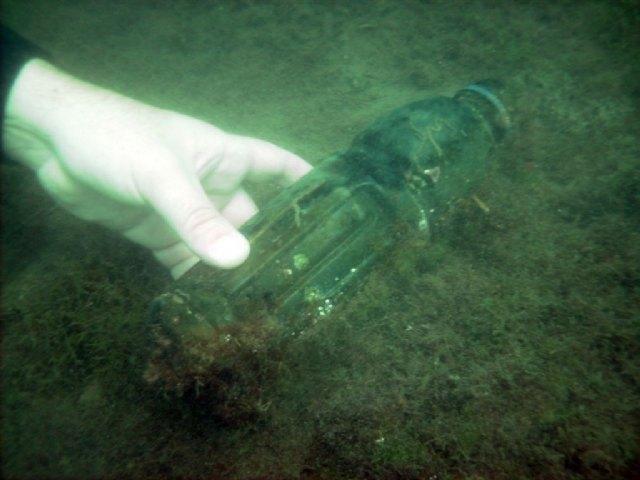 VIII Jornada de Limpieza de fondos marinos - 3, Foto 3