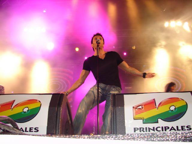 Playa 40 Pop reúne a las mejores estrellas del dance - 3, Foto 3