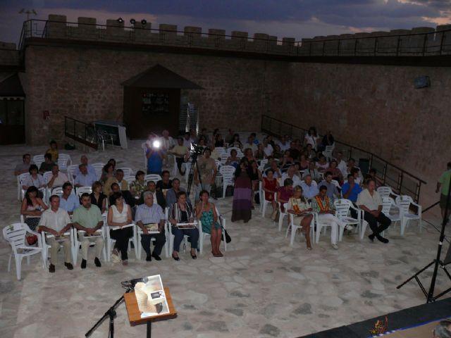 Presentados los actos del 29 festival de folklore 'ciudad de Jumilla' que se celebra del 13 al 15 de agosto - 1, Foto 1
