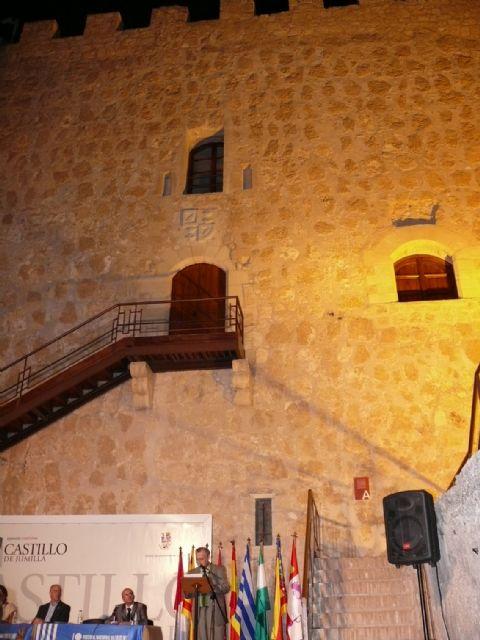 Presentados los actos del 29 festival de folklore 'ciudad de Jumilla' que se celebra del 13 al 15 de agosto - 2, Foto 2
