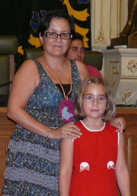 Con un pleno infantil se han clausurado las ludotecas de verano 2010 en las que han participado 280 niños y niñas - 3, Foto 3