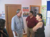 La Unidad de Trabajo Social de Cabezo de Torres atiende más de mil demandas en el primer semestre de 2010