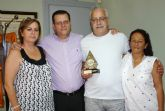 Pepe Nicolás dice adiós al Reale Cartagena
