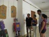 Ochocientos alumnos participan en la escuela de verano de Santomera