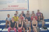15 chicos/as finalizan el curso de Monitor deportivo
