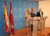 El Ejecutivo regional autoriza tres nuevos títulos de Grado y ratifica la adaptación a Bolonia de otras 163 enseñanzas universitarias