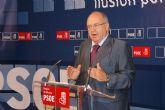 El PSOE recoge la opinión de 300 profesionales y colectivos y traza siete líneas estratégicas para reorientar la sanidad