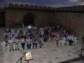 Presentados los actos del 29 festival de folklore 'ciudad de Jumilla' que se celebra del 13 al 15 de agosto
