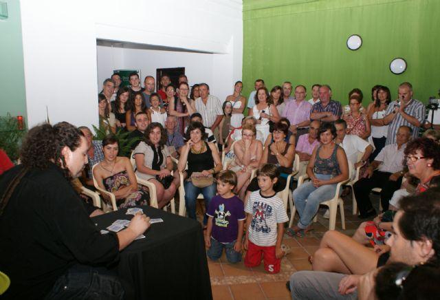 Más de 600 personas disfrutaron de la primera jornada de la 'Fiesta de los Magos' que se celebra durante todo el fin de semana en Puerto Lumbreras - 2, Foto 2