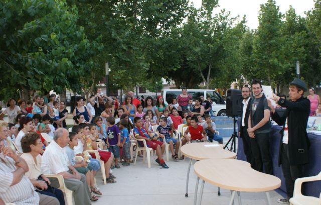 Más de 600 personas disfrutaron de la primera jornada de la 'Fiesta de los Magos' que se celebra durante todo el fin de semana en Puerto Lumbreras - 4, Foto 4