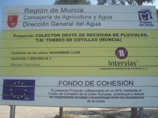 El PSOE denuncia la desidia del PP en el ayuntamiento de Las Torres de Cotillas - 1, Foto 1