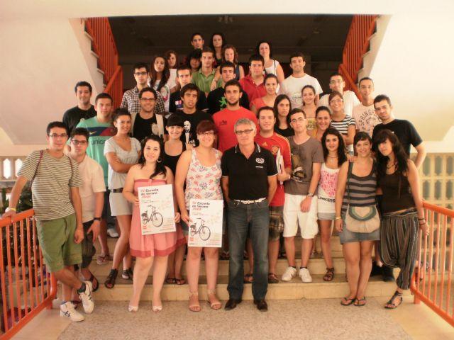 JSRM apuesta por la promoción de un turismo de mayor calidad en la Región - 1, Foto 1