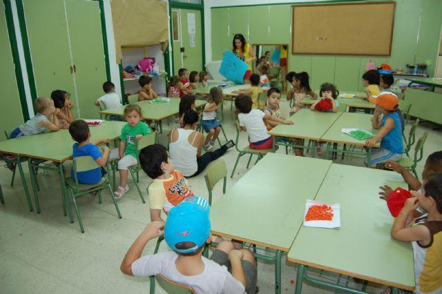 Concluye la Escuela de Verano de Las Torres de Cotillas - 1, Foto 1