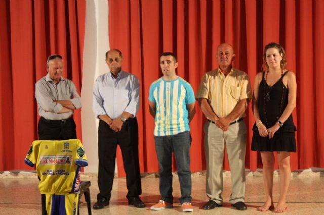 Nace la Escuela de Ciclismo de Dolores de Pacheco - 1, Foto 1