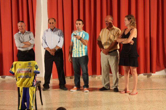Nace la Escuela de Ciclismo de Dolores de Pacheco - 2, Foto 2