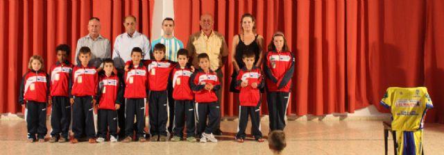 Nace la Escuela de Ciclismo de Dolores de Pacheco - 3, Foto 3