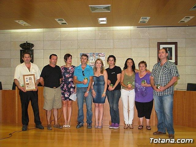El bar restaurante La piedra se hace con el premio a la mejor tapa representativa de la gastronomía de Totana, Foto 1