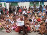 400 alumnos participaron en julio en los Cursos de Natación de la Casa de la Juventud
