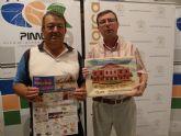 23 equipos de cuatro Comunidades Autónomas competirán en el XII Torneo Nacional de Petanca 'Lorca Ciudad del Sol'