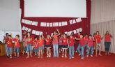 Puerto Lumbreras clausura su Escuela de Verano que ha ofrecido refuerzo educativo a 50 niños durante todo el mes de julio